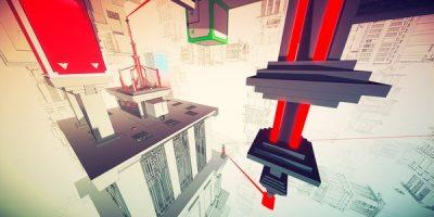Manifold Garden – PS5-re is megjelenik a logikai kaland