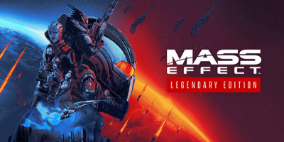 [PlatinumShop] Megjelent a Mass Effect Legendary Edition