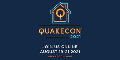 QuakeCon 2021 – augusztus közepén lesz