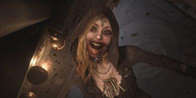 Resident Evil Village – túl a 4 millión