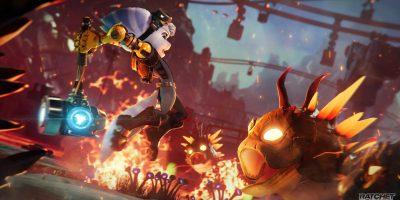 Ratchet & Clank: Rift Apart – rengeteg játékmenet videó