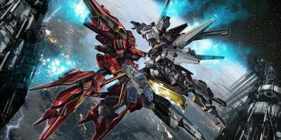 Relayer – stratégiai RPG gépekkel, az űrben, görög mitológiával