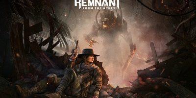 Remnant: From the Ashes – a jövő héten érkezik a PS5-ös verzió