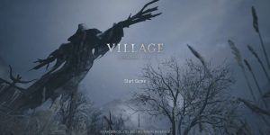 RESIDENT EVIL VILLAGE (PS5, PS4)