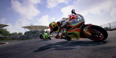 RiMS Racing – játékmenet előzetes a motoros mókáról