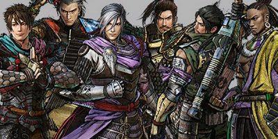 Samurai Warriors 5 – teljes a karakterlista, részletek még hat harcosról