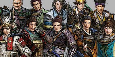 Samurai Warriors 5 – tíz újabb karaktert lepleztek le