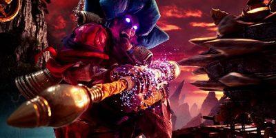 Shadow Warrior 3 – ismerkedj az ellenségekkel