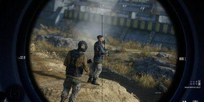 Sniper Ghost Warrior Contracts 2 – összefoglaló előzetes a játékmenetről