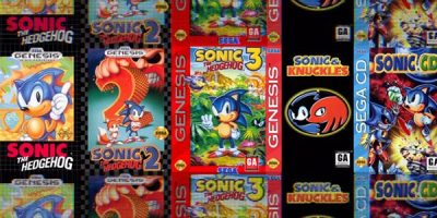 Sonic Origins – gyűjtemény a retró élményekből
