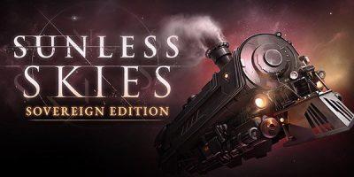 Sunless Skies: Sovereign Edition – irányíts egy űrjáró gőzmozdonyt egy gótikus világban