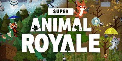 Super Animal Royale – Állati állatkodás állatokkal