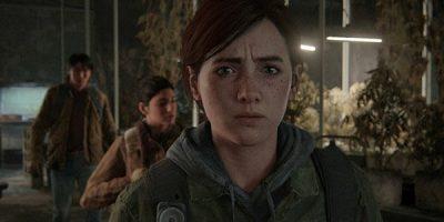 The Last of Us Part II – végre elérhető a PS5-ös frissítés