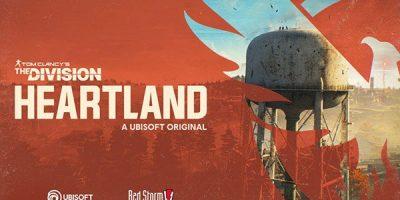 Tom Clancy's The Division: Heartland – ingyenes játék érkezik
