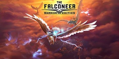 The Falconeer: Warrior Edition – augusztus elején PS-re is megjelenik