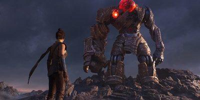 Unreal Engine 5 – lenyűgöző demo az új motorról