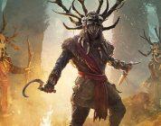 Assassin's Creed Valhalla – Wrath of the Druids kiegészítő (PS5, PS4, PSN)