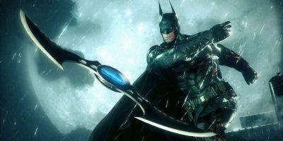 Batman – feldarabolják a WB Gamest