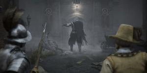 Black Legend (PS4, PSN)