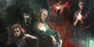 Remothered: Tormented Fathers & Broken Porcelain (PS4, PSN)