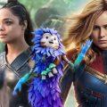 Fortnite – Brie Larson megtanítja játszani Tessa Thompsont