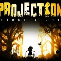 Projection: First Light (PS4, PSN)