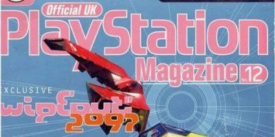 PlayStation Official Magazine – UK – 33 év után véget ér a nyomtatott publikáció