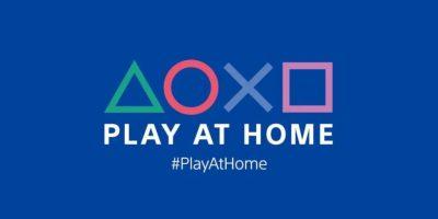 PlayStation – játékbeli tartalmakra csaphatsz le a Play at Home zárásaként