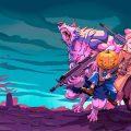 Savage Halloween (PS4, PSN)