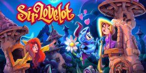 Sir Lovelot (PS4, PS5, PSN)