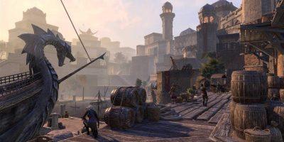 The Elder Scrolls Online: Console Enhanced – mától kapható PS5-re