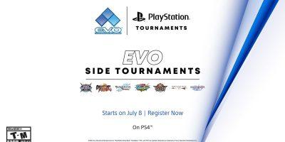 Evo Community Series – PS4-es bunyós bajnokságok az Evo 2021 előtt