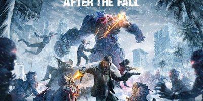 After the Fall – játékmenet bemutató a VR-os szörnyirtásról