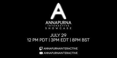 Annapurna Interactive Showcase 2021 – július végén kezdődik a show
