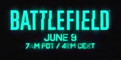 Battlefield – leleplezés egy hét múlva