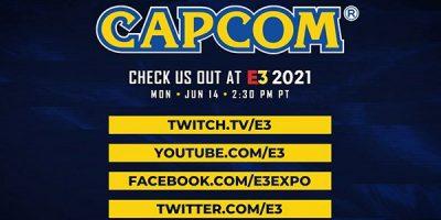 Capcom – hétfőn lesz E3-as bemutatója