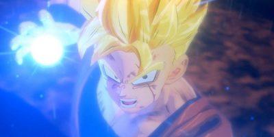 Dragon Ball Z: Kakarot – a héten kezdődik Trunks kalandja