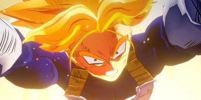 Dragon Ball Z: Kakarot – megjelenési előzetes Trunks kalandjához