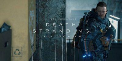 Death Stranding Director's Cut – hamarosan érkezik PS5-re