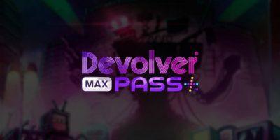 Devolver MaxPass+ – még mindig a legjobb E3-as show