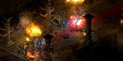 Diablo II: Resurrected – szeptember végén nyomhatod is