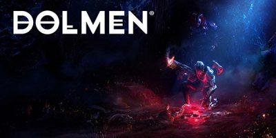 Dolmen – kozmikus horror sci-fi PS4-re és PS5-re