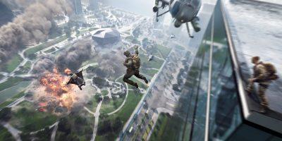 Battlefield 2042 – ez lesz az új rész címe