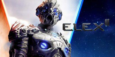 Elex II – bejelentve a folytatás
