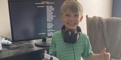 Bloodborne – végigjátszotta egy 5 éves