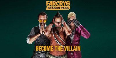 Far Cry 6 – visszatérnek a régi gonoszok
