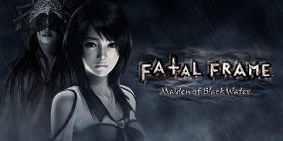 Fatal Frame: Maiden of Black Water – PS4-re és PS5-re is jön