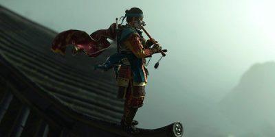Ghost of Tsushima: Director's Cut – besorolást kapott