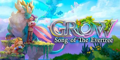 Grow: Song of the Evertree – világalkotós móka