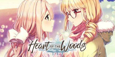 Heart of the Woods – yuri visual novel a hónap elején